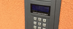 Notting Hill access control service