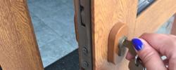 Notting Hill locks change