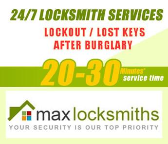 Notting Hill locksmiths